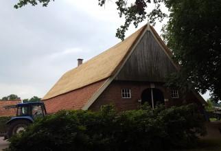 Renovatie monumentale woonboerderij